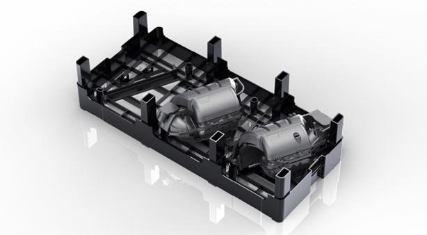 trays-manifold