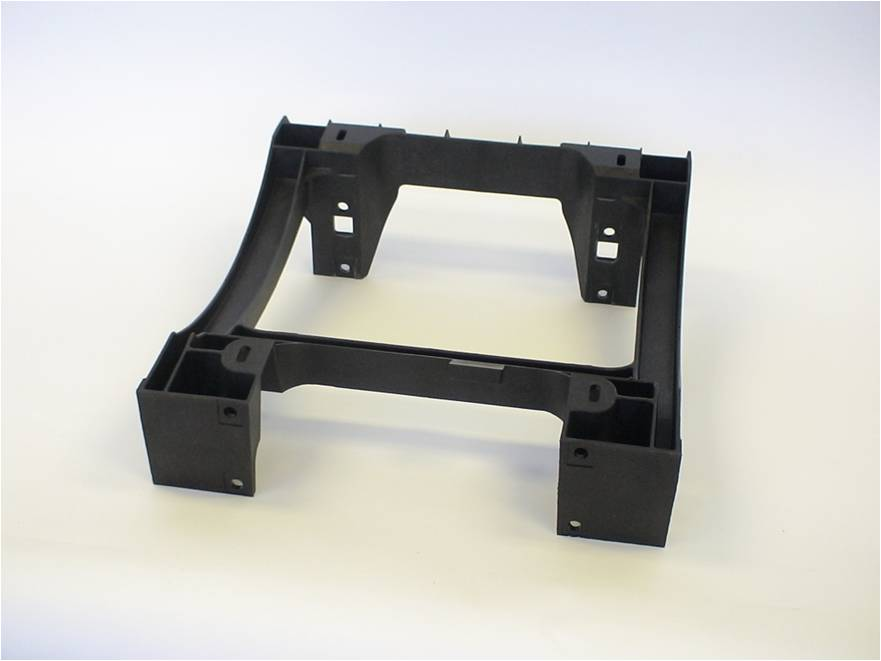 Exterior step bracket – Volvo